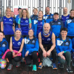 NEW YEAR'S DAY DOUBLE PARKRUN